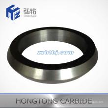 Anéis de vedação de carboneto de tungstênio com vários tamanhos