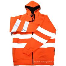 Ropa reflectante / chaqueta de seguridad / camiseta reflectante / impermeable de seguridad