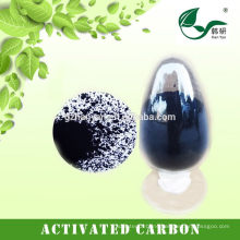 Design new products powered activated carbon for food