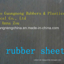 Acid Resistant Rubber Sheet/Rib Rubber Sheet