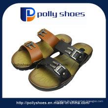 Neue China Massage Plattform Flip Flop Gummi Sandale Größe 9