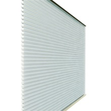 Remote Control Sheer Window Honeycomb Cellular Blind