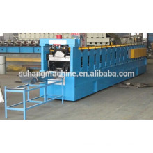 Wuxi Suhang Large Span Curving Roll Forming Machine