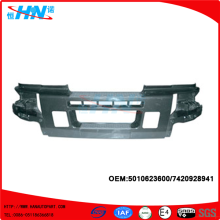 Renault Heavy Truck Parts Bumper 5010623600 7420928941