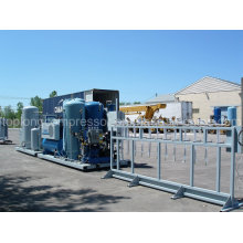 Deutschland Technologie Hochwertiger Sauerstoffkonzentrator