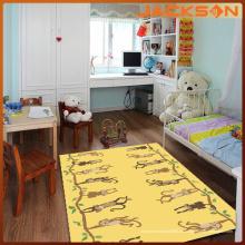 Nylon bedruckter Teppich für Schlafzimmer
