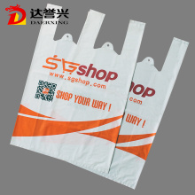 Direct Factory Hanging Sea Food Bags
