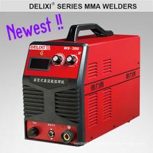 Machine à souder TIG électrique portable Ws-200s