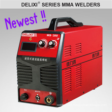 Ws-200s Portable Electrical TIG Welder Machine