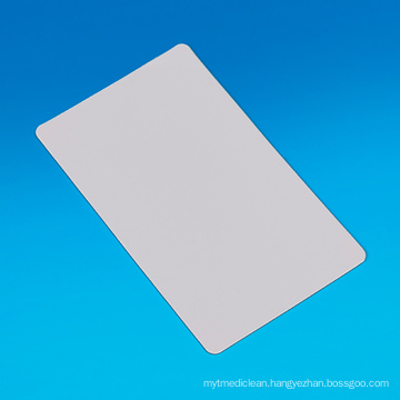 CR90 Disposable Presurated Cleaning Card For ATM