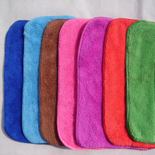 microfiber optical cleaning cloth washing towels