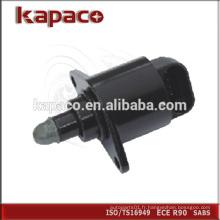 Vanne de contrôle d'air de ralenti de qualité supérieure 801001185201 1920.AH pour PEUGEOT 206 CITROEN