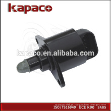 Válvula de controle de ar ocioso de ótima qualidade 801001185201 1920.AH para PEUGEOT 206 CITROEN