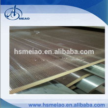 abrasion resistant ptfe mesh conveyor belt with long working life