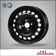 Rodas amplamente usadas do carro 6x15 Rodas automáticas das bordas com preço do competidor