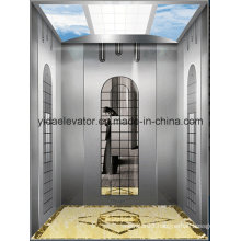 Passenger Elevator with Gearless Lift Traction (JQ-B026)