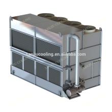 Nicht runde Wasserkühlungs-Maschine 100rt Kühlturm schließen Wasserkühlturm