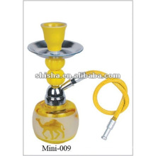 shisha de narguilé mini