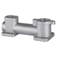 Die Casting of Gas Valve