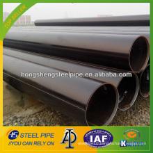API 5L X65 LSAW weld steel pipe