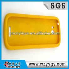 OEM design silicone personalized mobile phone cover, hot promotional mobile phone cover