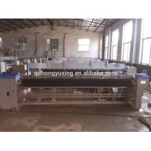 Máquina de telar de chorro de aire de alta velocidad con mejores ventas / máquina de tejer de tela de algodón