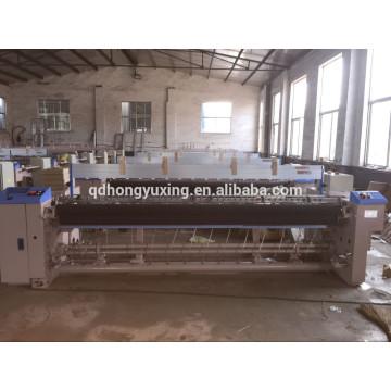 Tear a jato de ar de alta velocidade / máquina de jato de ar / tear de tecido de algodão mais vendidos