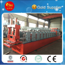 Z-Shaped Purlin Roll Forming Machinery