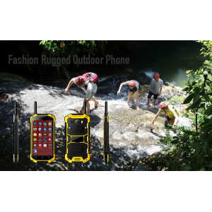 Mode Rugged Outdoor Telefon