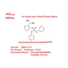 IPPP Isopropyl Phenyl Difenyl Fosfaat 68937-41-7