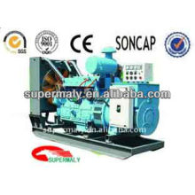 10-450kw генератор древесного газа для продажи