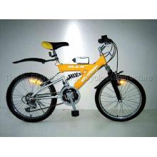 """Bicicletas de BMX de 16 """"/ 20"""" BMX Crianças Mountain Bikes Adolescente MTB (BMX-021)"""