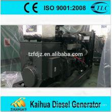 400KW industrial generator with SHANGCHAI Engine SC25G690D2