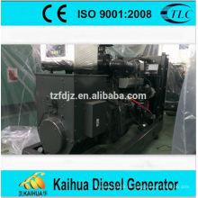 Промышленный генератор 400kw SHANGCHAI двигатель с SC25G690D2