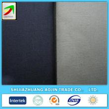 T/C blend65/35 45X45 96X72 dyed poplin cloth