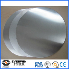 Utensils Application Aluminum Circle Disc