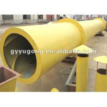 Yugong Kokosnuss-Schale Betriebene Kohlenstoff-Trocknungsmaschine