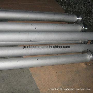 Stainless Steel Pipe Manufacturer From Jiangsu China