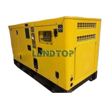 Генератор Deutz 260ква дизель генератор 380В / 50Гц бесшумный
