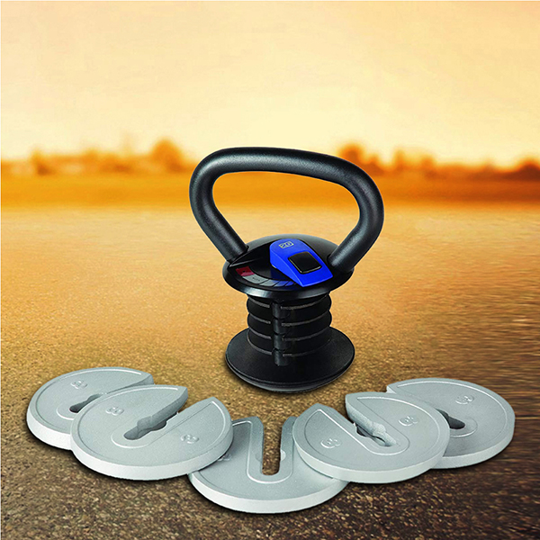 Adjustable Kettlebell17