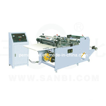 Qd350/600c High Speed Cross Cutting Machines