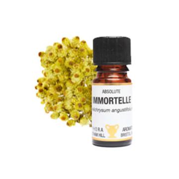 Immortelle Extracción de Aceite Esencial en Venta