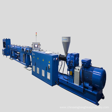 Plastic PVC UPVC CPVC Pipe Making Machine