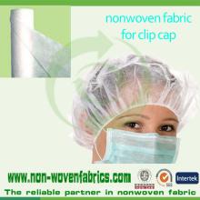 Medizinisches nichtgewebtes Produkt für Krankenhaus-Maske, Schuh-Abdeckung