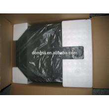 IP65 IP-Bewertung und Aluminiumlegierungs-Lampen-Körper-Material führte Schuhkastenlicht