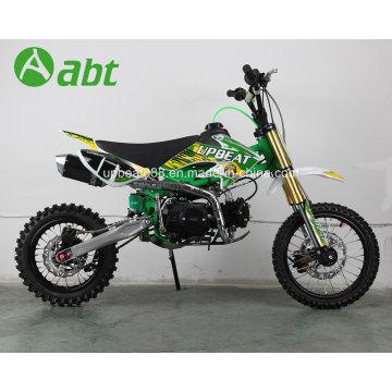 Upbeat New Muffler 125cc Pit Bike Cheap Dirt Bike