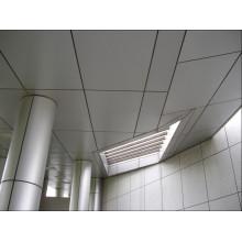 Exterior Aluminum Wall Panel