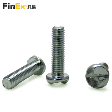 M5 One Way Clutch Head Security Screws for Number Plate