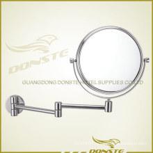 Настенное зеркало для макияжа