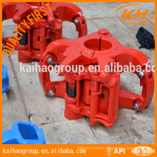 API DDZ Type Drilling Pipe Elevator